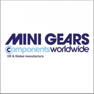 Mini Gears Logo