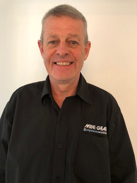 Malcolm Wills Technical Sales Engineer