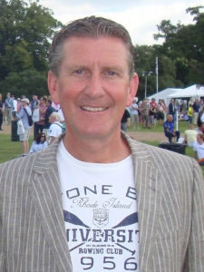 Paul Darwent Chairman
