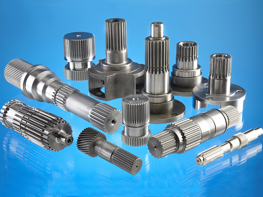 Gear Racks And Spur Gears Stock Open Gearing Products Worm