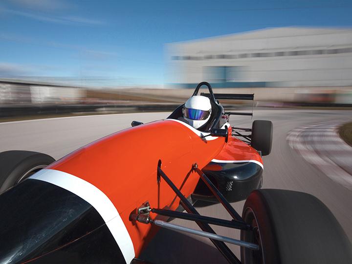 Autosport Industry