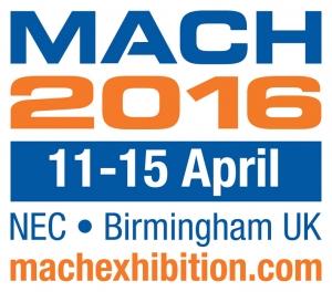 MACH logo