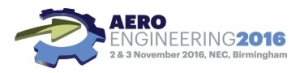 Aero engineering logo