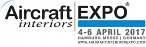 Aircraft Interiors Expo 2017 logo