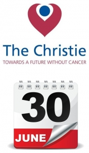 Date logo and Christie Logo