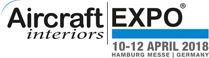 Aircraft Interiors 2018 logo