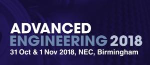 Advanced Engineering Show logo