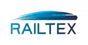 Railtex logo