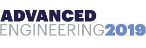 Advanced Engineering 2019 logo