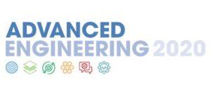 Advanced Engineering Show 2020 logo