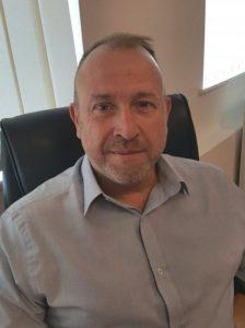 Nigel Walker Sales Director